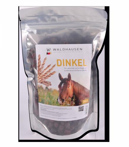 Kęsy DINKEL pszenica orkisz - Waldhausen