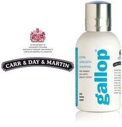 Carr & Day & Martin- EXTRA STRENGHT Szampon Extra Silny