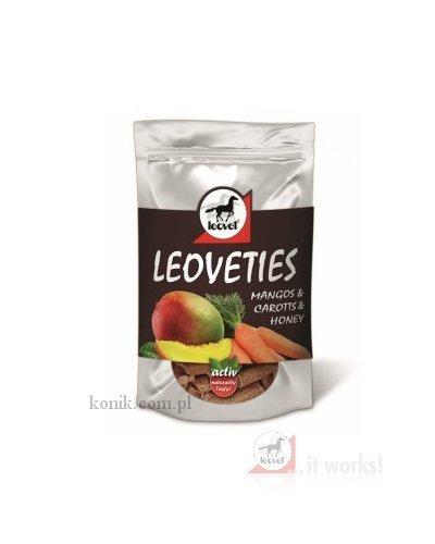 Cukierki LEOVETIES Taste of Heaven MARCHEW MANGO MIÓD 1kg