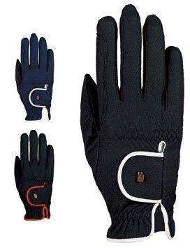 Rękawiczki Roeckl LONA dwukolorowe 3301-336