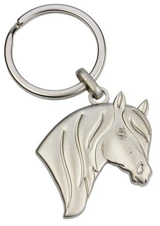 "Brelok ""głowa konia 3D"" - HAPPYROSS"