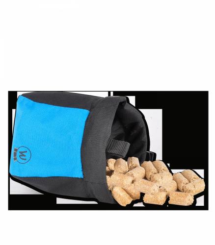 Torebka na smakołyki przypinana do paska - WALDHAUSEN