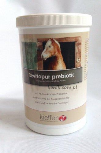 REVITOPUR PREBIOTIC na problemy układu pokarmowego - KIEFFER