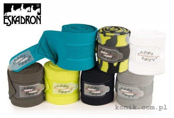 Bandaże polarowe Eskadron z kolekcji NEXT GENERATION wiosna-lato 2015