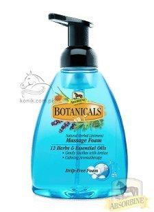 Absorbine® Pianka do masażu Botanicals - 475ml