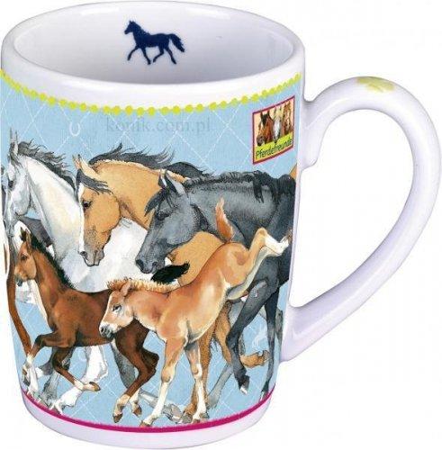 Kubek Horsefriends - Busse