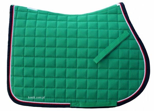 Potnik CoolComfort green-red EDYCJA LIMITOWANA - ESKADRON