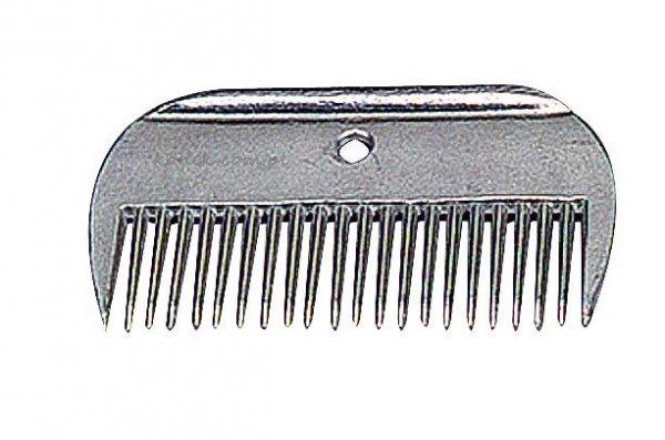 Grzebień aluminiowy - EKKIA
