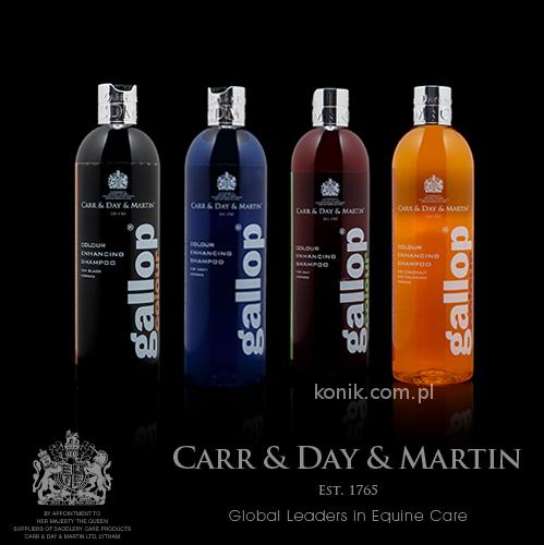 Carr & Day & Martin - COLOUR Szampon 500ml