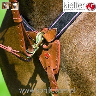 Napierśnik elastyczny z wytokiem Kieffer model ARLENE