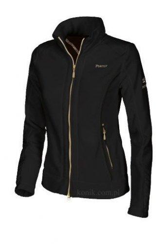 Bluza polarowa Pikeur ODELLA z kolekcji PREMIUM 2016 - jet black