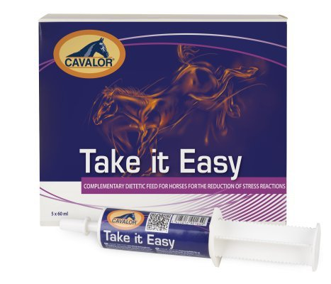 CAVALOR TAKE IT EASY pasta 60ml