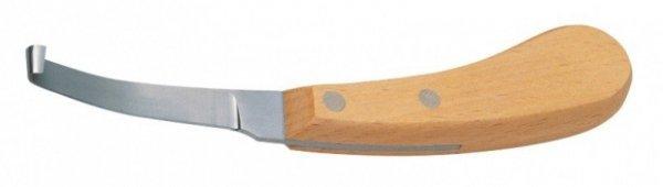 Nóż Profi do kopyt - prawy - wąski - KERBL