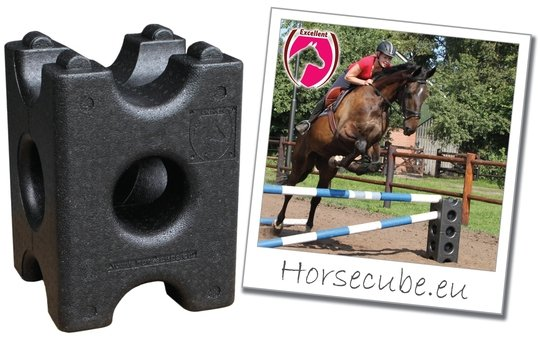 Cavaletti - HORSECUBE