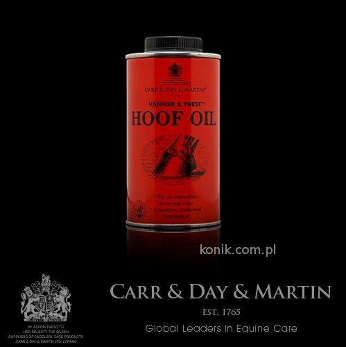 Carr & Day & Martin- Olej do kopyt - 1000ml
