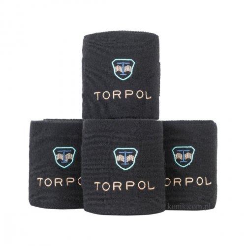 Bandaże wełniane Master Tech - TORPOL