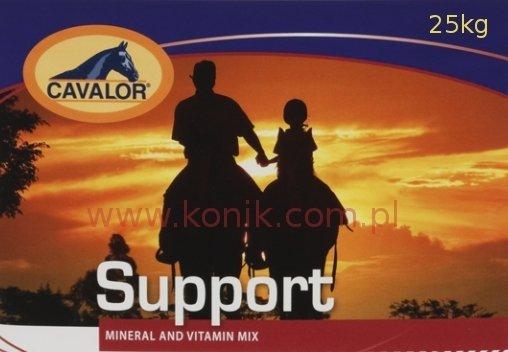 CAVALOR SUPPORT 25 kg