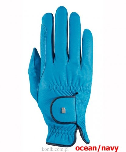Rękawiczki Roeckl LONA 3301-336 wiosna-lato 2016