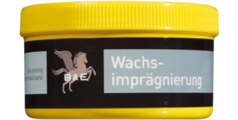 Wosk do impregnacji odzieży woskowanej - B&E