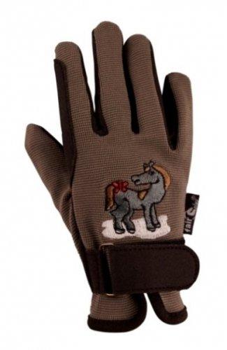Rękawiczki Pony Club - Fair Play