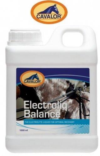 CAVALOR Electroliq Balance 1L elektrolity
