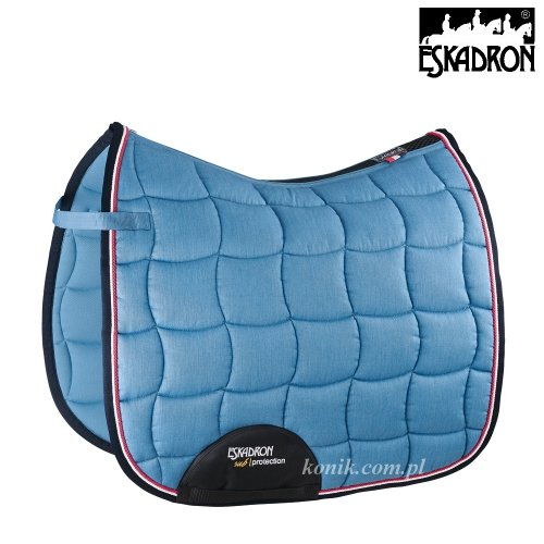 Potnik Eskadron RUB PROTECTION CLASSIC SPORTS wiosna-lato 2016 - skyblue melange