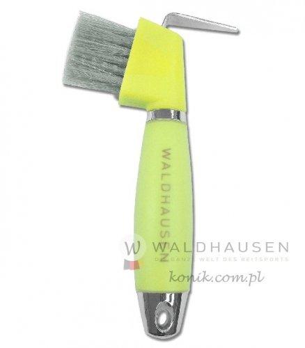 Szczotkokopystka z żelową rączką - WALDHAUSEN