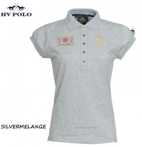 Koszulka polo PEPITA - HV POLO