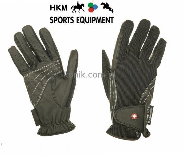 Rękawiczki PROFESSIONAL zimowe - HKM
