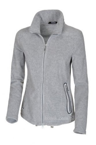 Bluza polarowa Pikeur NERA - light grey