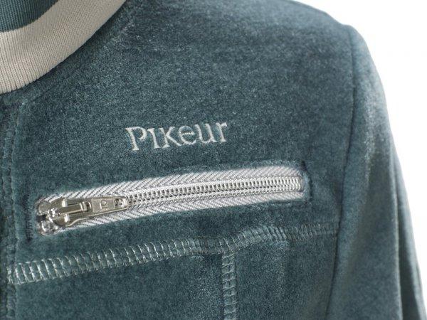 Bluza polarowa Pikeur MALINA - light beige