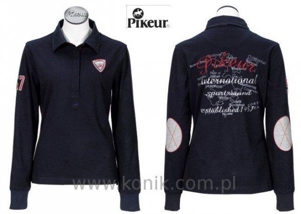 Koszulka polo HELEN - Pikeur