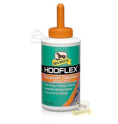 Absorbine® Original Liquid Conditioner /  Hooflex Therapeutic Conditioner Liquid - odżywka do kopyt w płynie 450m