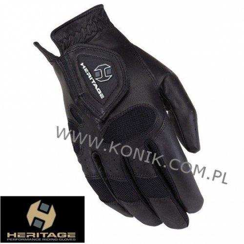 Rękawiczki skórzane  PRO AIR HERITAGE