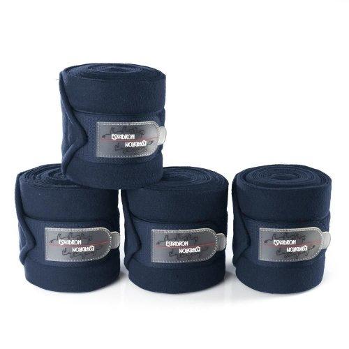 Bandaże polarowe Eskadron z kolekcji CLASSIC SPORTS wiosna-lato 2016