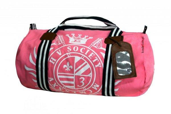 Torba Favouritas Canvas pink - HV POLO