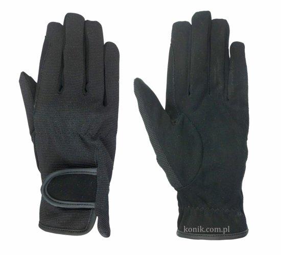 Rękawiczki dziecięce Spirit Multi-Stretch - Horze