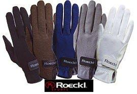 Rękawiczki Roeckl Meredith Michaels-Beerbaum zimowe 3301-538