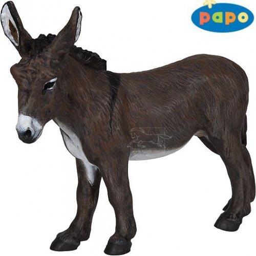 Figurka Osioł - PAPO