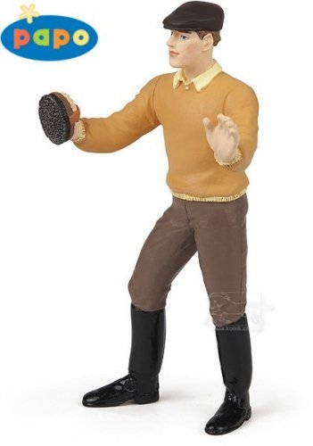 Figurka Stajenny - PAPO