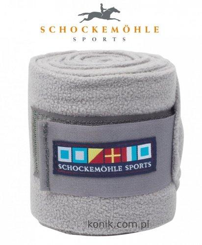 Bandaże polarowe Schockemohle kolekcja wiosna-lato 2015