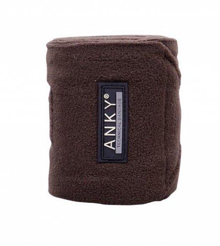 ANKY® Bandaże polarowe jesień-zima 2014