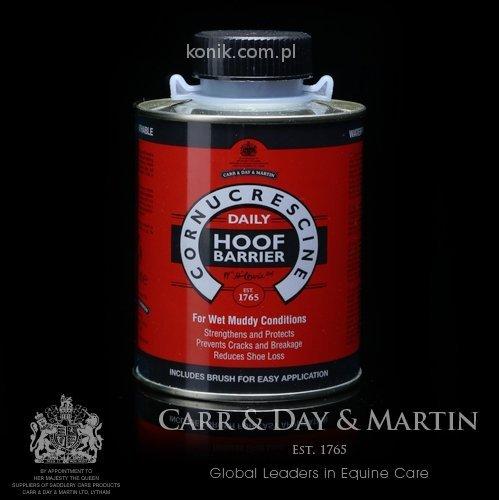 Carr & Day & Martin - DAILY  HOOF BARRIER Preparat wzmacniający do kopyt
