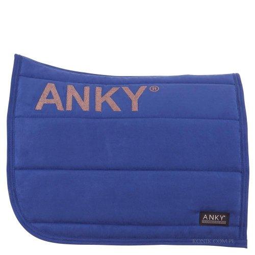 ANKY® Pad ujeżdżeniowy kolekcja wiosna/lato 2016 - MEDITERRANEAN
