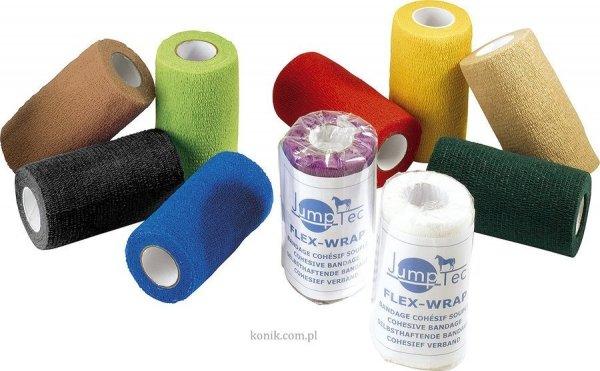 Bandaże samoprzylepne FLEX - Jumptec