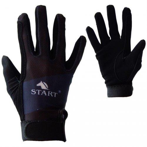 Rękawiczki LOGO - START