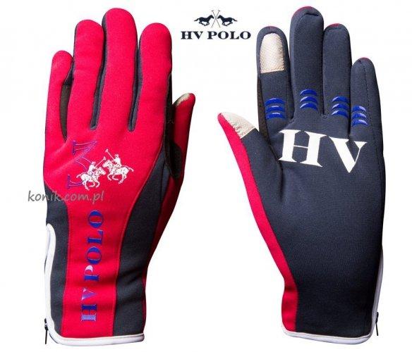 Rękawiczki CLAVINO zimowe - HV POLO