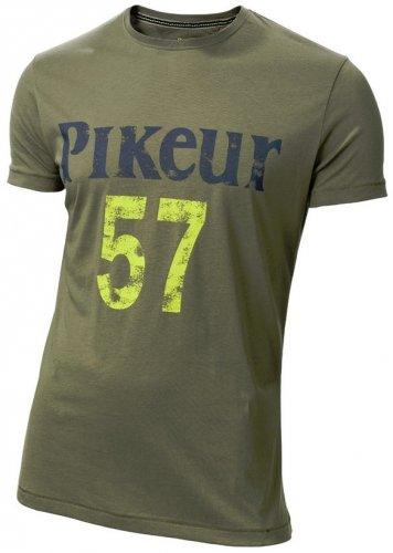 Koszulka męska Alex - PIKEUR