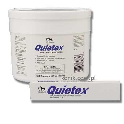 Quietex® uspokajający homeopatyczny suplement diety w proszku-  FARNAM