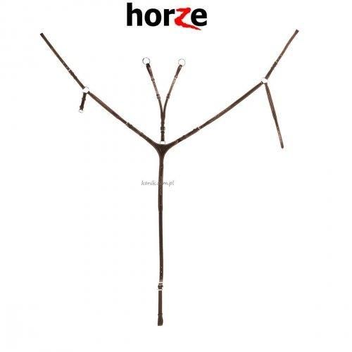 Napierśnik z wytokiem  - HORZE